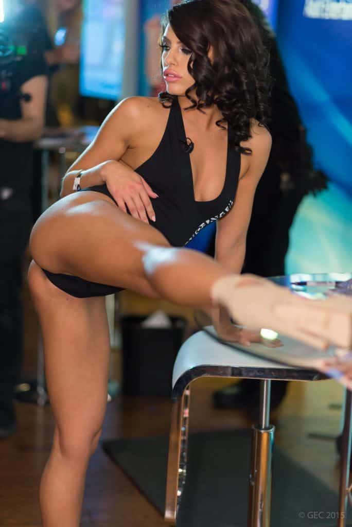 Adriana Chechik AVN