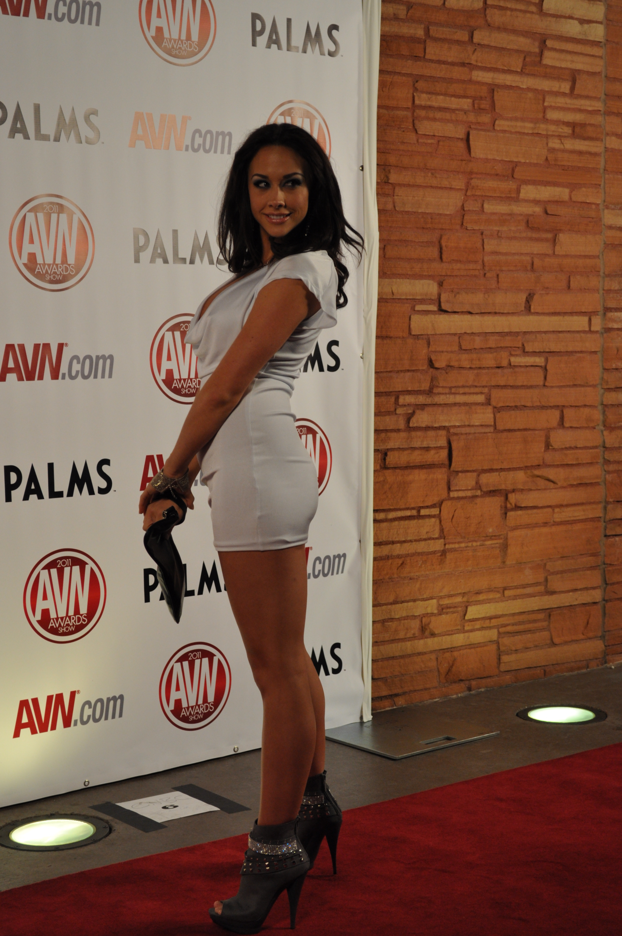 Chanel_Preston_at_AVN_Awards_2011_5