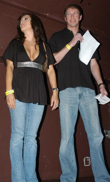 Francesca_Le,_Mark_Wood_at_XRCO_Awards_2007_1