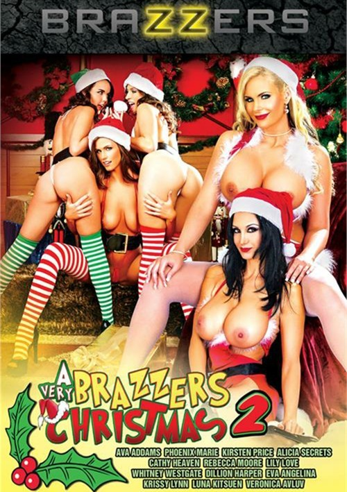 A Very Brazzer's Christmas 2