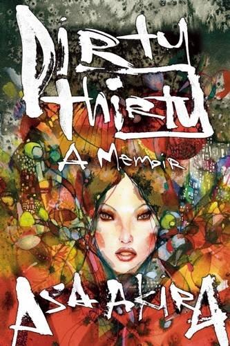 Asa Akira book