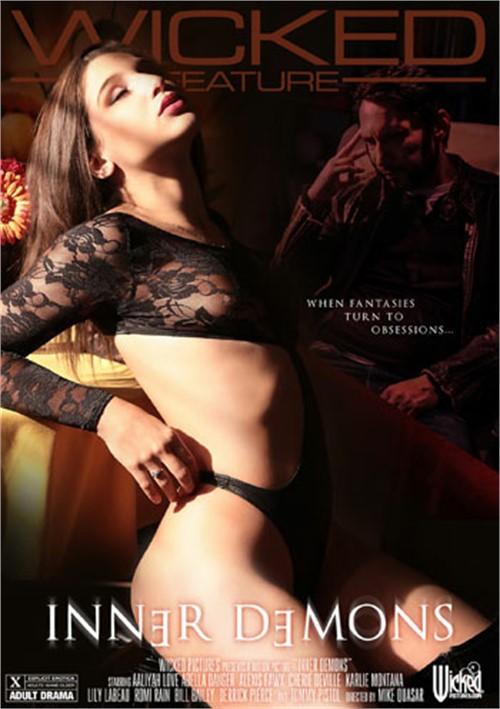 Inner Demons DVD cover