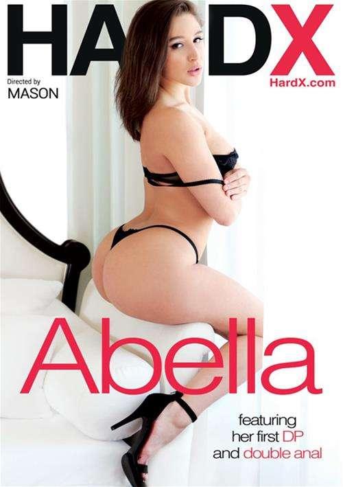 Abella DVD showcase