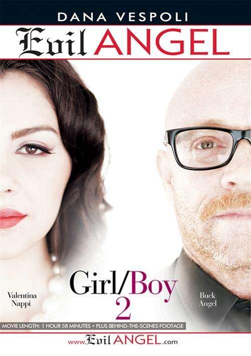Girl boy 2