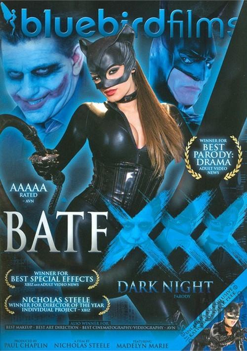 BATXXX DVD