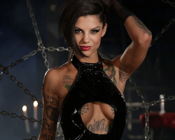Top 10 Tattooed Porn Stars Fetish Performers