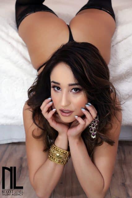 Isabella a porn