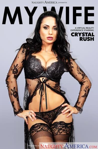 Crystal Rush porn pics