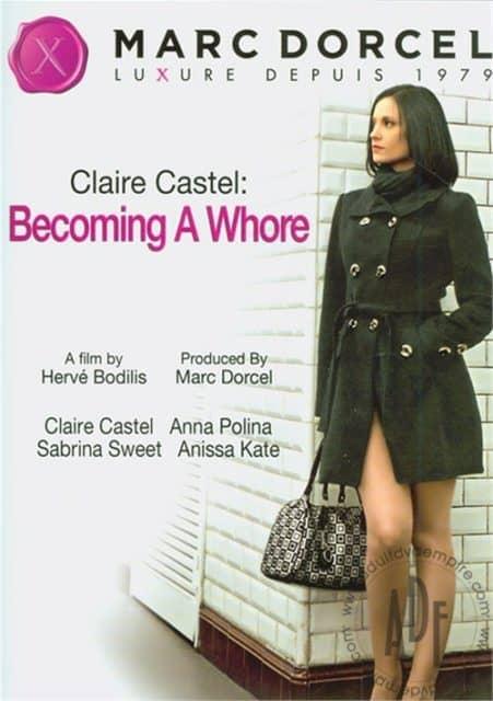 Claire Castel porn pics