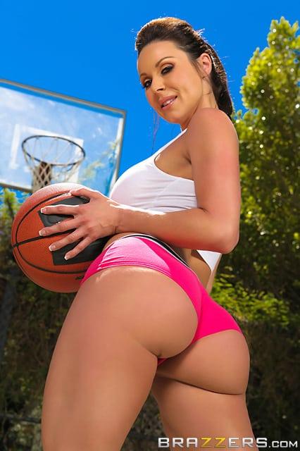 Top big ass pornstars XXXBios - Big ass pornstar Kendra Lust pics