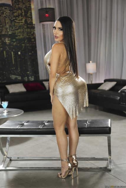 Rana kennedy model topless