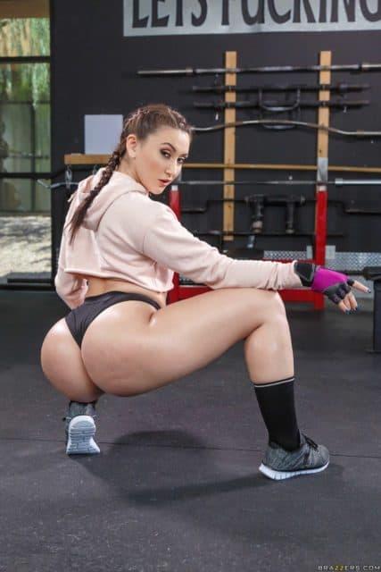 Top big ass pornstars XXXBios - Big ass porn star Mandy Muse pics