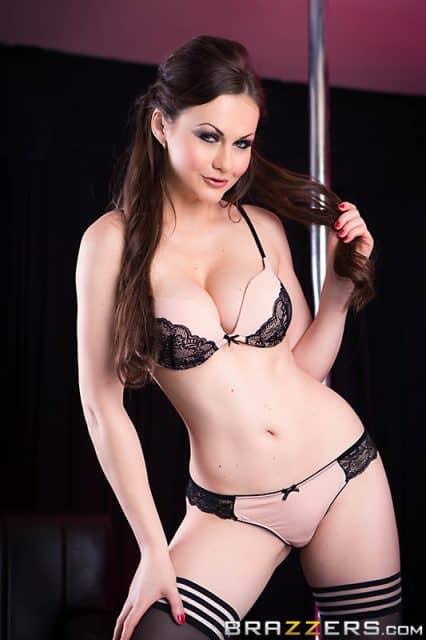 Top brunette pornstars XXXBios - Brunette porn star Tina Kay pics - best brunette pornstars
