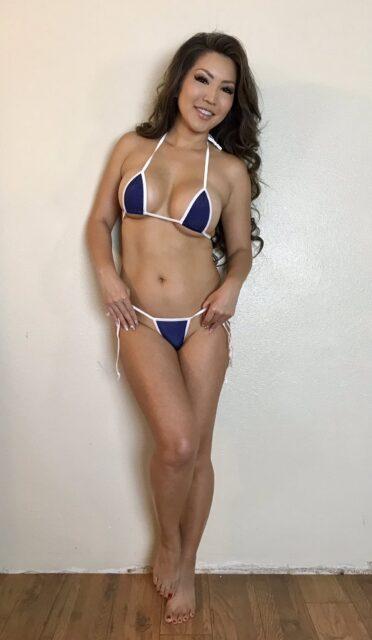 Top Korean pornstars AdultWebcamSites - Korean porn star Tia Kai porn pics sfw