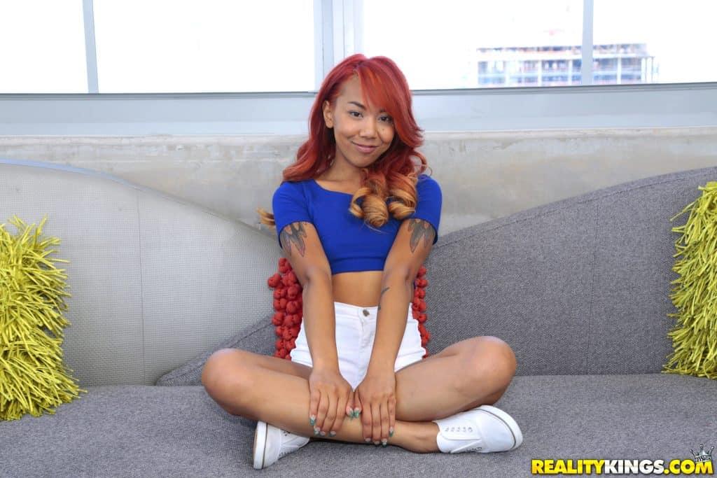 Top Asian pornstars AdultWebcamSites - Asian porn star Kimberly Chi pics