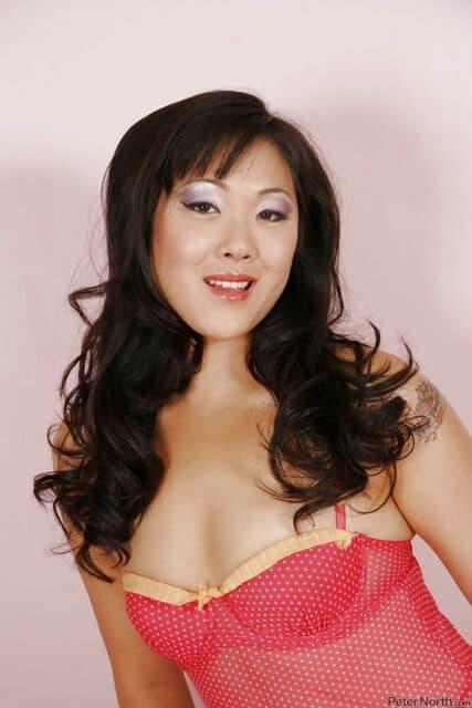 Top Korean pornstars AdultWebcamSites - Korean pornstar Mya Minx porn pics sfw