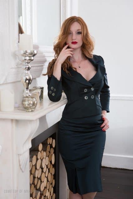 Top redhead pornstars XXXBios - Redhead porn star Zara DuRose pics - sexiest British redhead pornstars