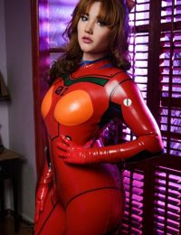 Top 10 Stars in Catsuits