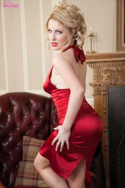 Top Blonde Pornstars AdultWebcamSites - Blonde porn star Georgie Lyall pics - hottest blonde pornstars