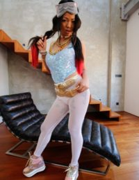 Jureka Del Mar Biography