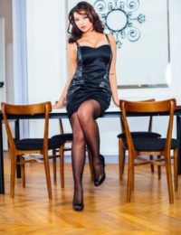 Anna Polina Biography