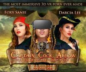 VR Pirates