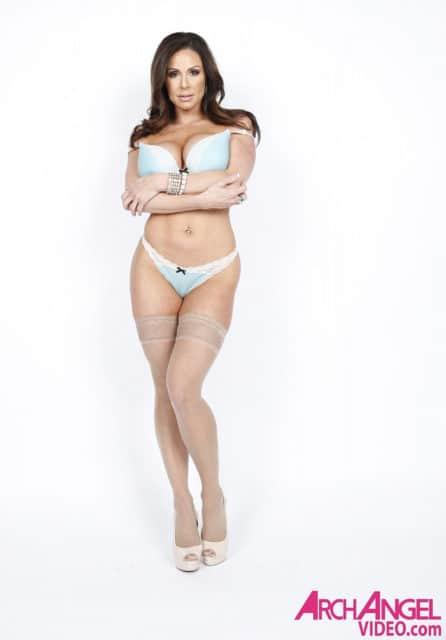 Top MILF pornstars AdultWebcamSites - MILF pornstar Kendra Lust pics