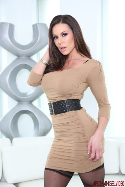 Top brunette pornstars XXXBios - Brunette pornstar Kendra Lust pics - sexy brunette MILFs