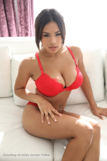 Best new pornstars