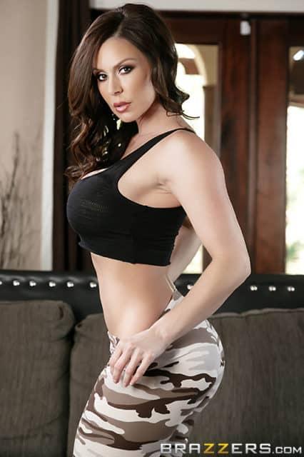 Top Brazzers Pornstars AdultWebcamSites - Brazzers pornstar Kendra Lust pics