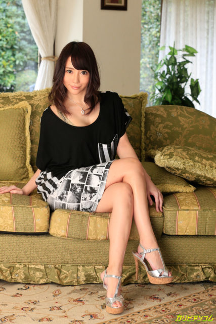 Top Japanese pornstars XXXBios - Japanese pornstar Haruka Aizawa pics