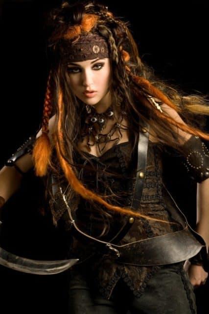 Sasha Grey pirates 2 stagnetti's revenge
