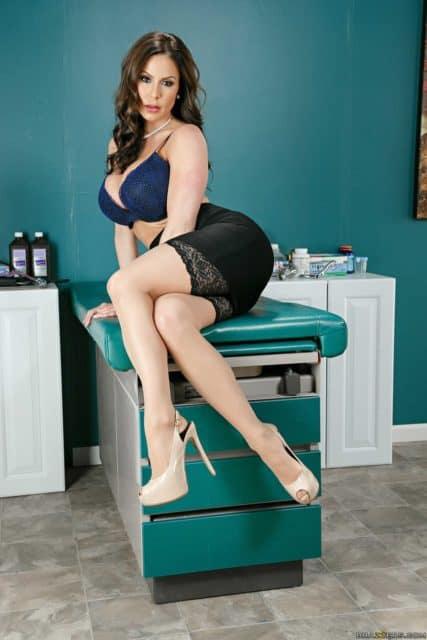Top big ass pornstars XXXBios - Big ass porn star Kendra Lust pics