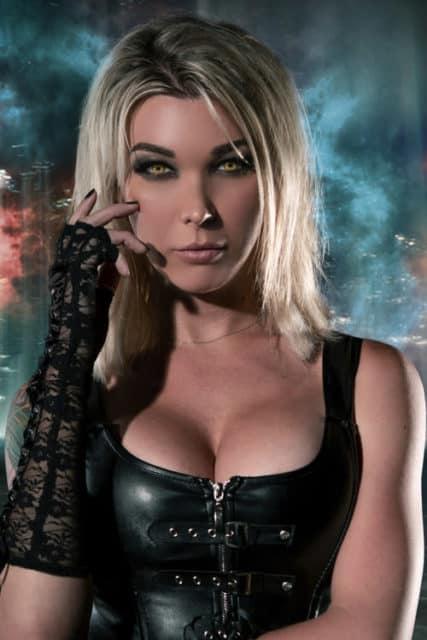 Top TS pornstars AdultWebcamSites - TS porn star Aubrey Kate pics