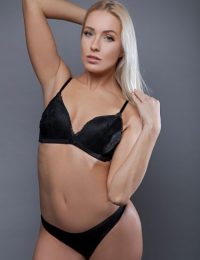 Angelika Grays Biography