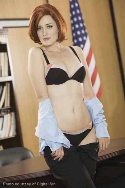 Top Pornstar Celebrity Lookalikes XXXBios - Celebrity pornstar lookalike Gillian Anderson Dana Scully Kimberly Kane porn pics sfw
