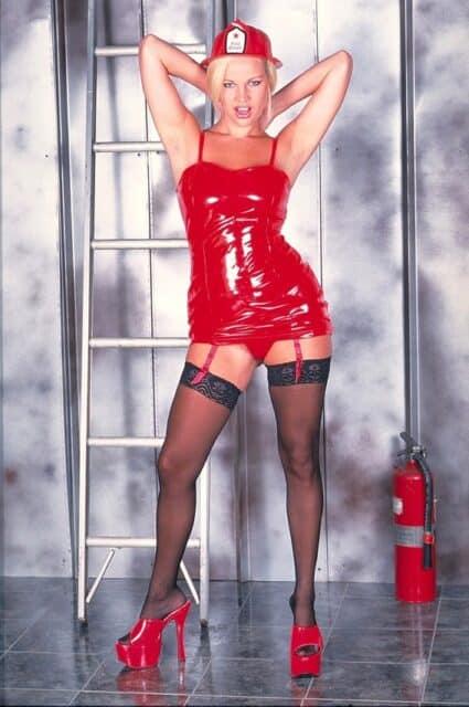 Top Australian pornstars AdultWebcamSites - Hot Australian pornstar Bobbi Barrington porn pics sfw