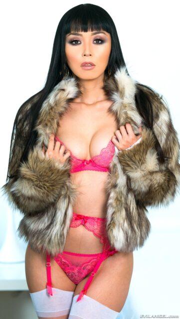 Top Femdom Pornstars AdultWebcamSites - Hot femdom pornstar Marica Hase porn pics sfw