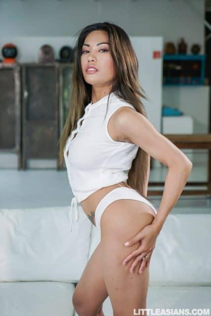 Top Thai Pornstars XXXBios - Hottest Thai pornstar Polly Pons porn pics sfw